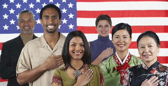 immigration web site