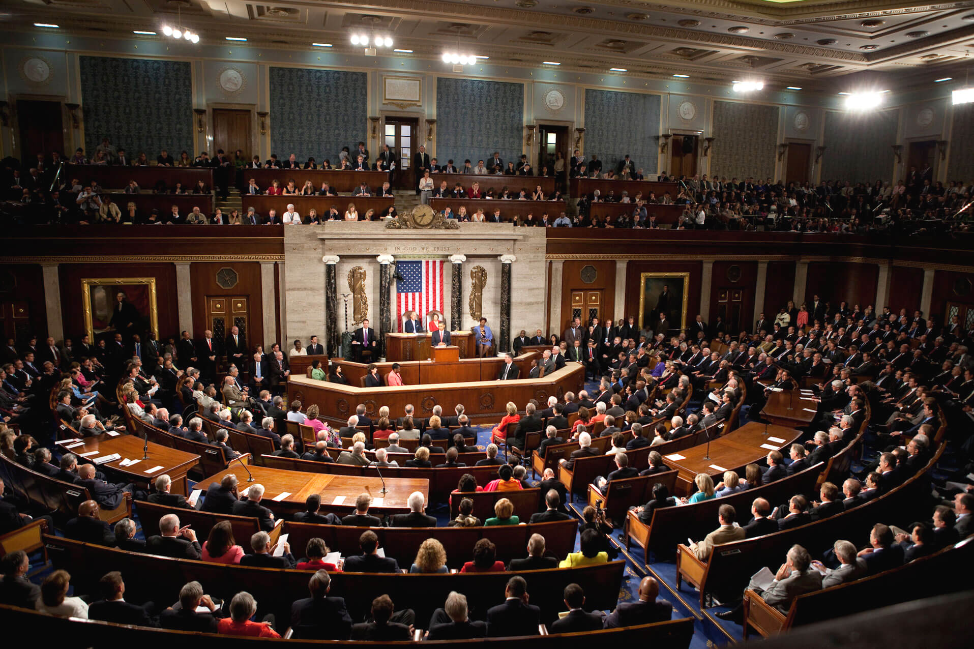 Congress - Immigration Law