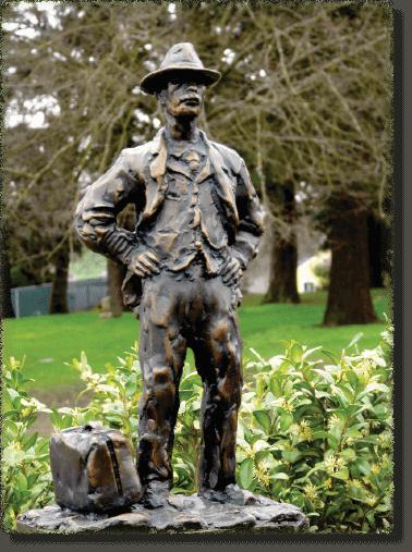 Estatuas Dedicadas