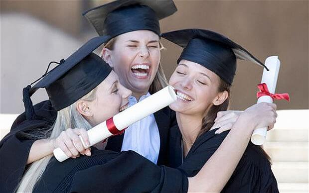 Immigration for Recent College Graduates