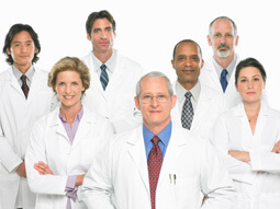 J Waivers for Physicians