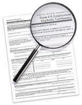 I-9 audit