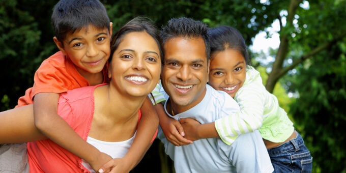 FAMILY-BASED IMMIGRATION: