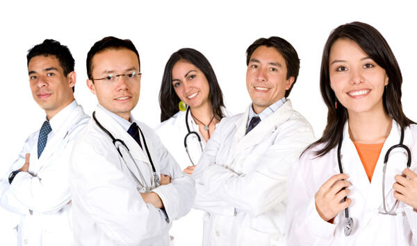 foreign-born physicians