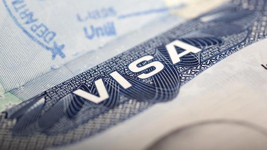 H-1B Temporary Work Visa H 1b Temporary