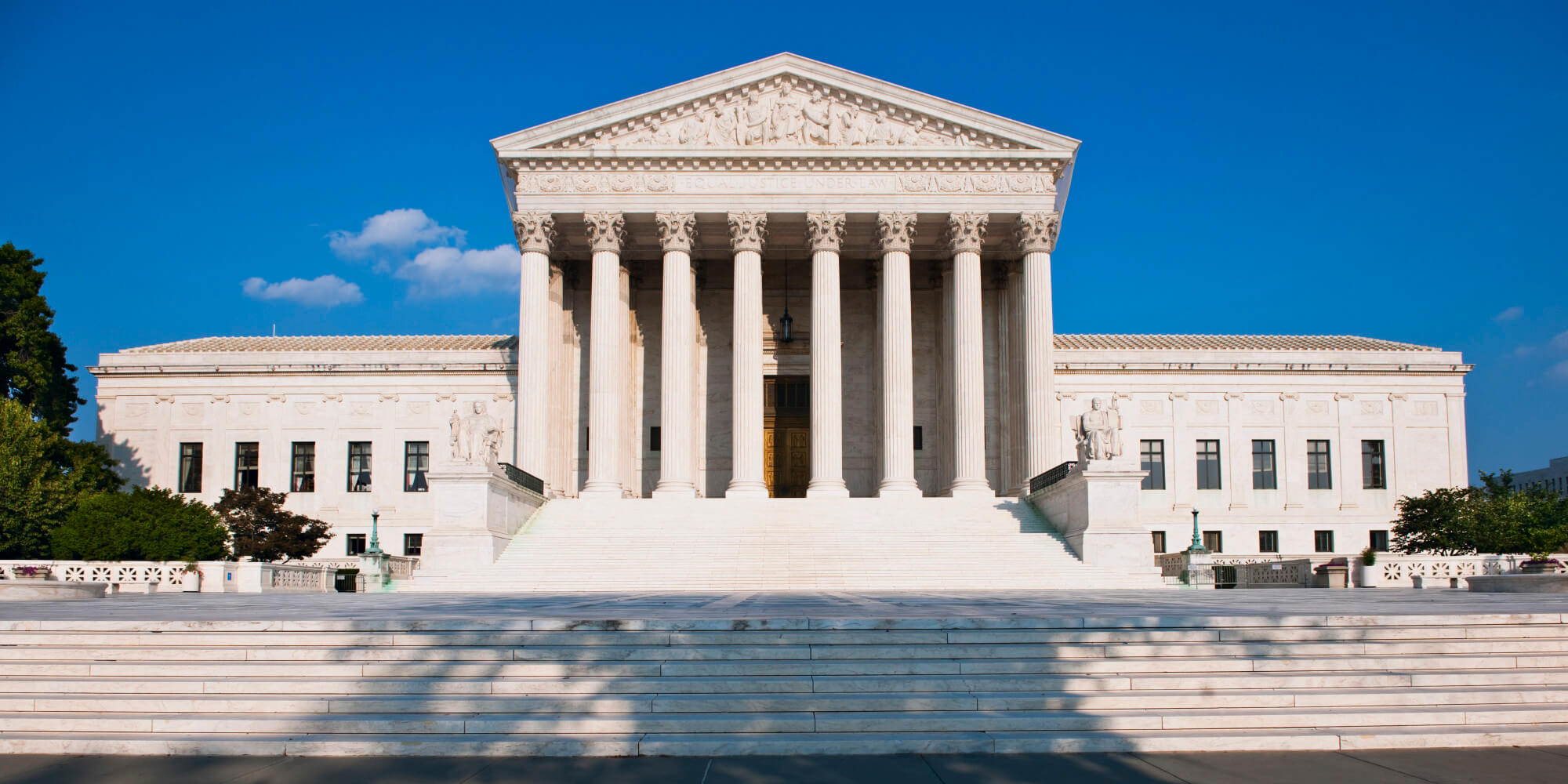 an analysis of the three cases in the supreme court of the united states The constitution of the united states of america, analysis and interpretation, centennial edition, analysis of cases decided by the supreme court of the united states to june 28, 2012 agency publisher.